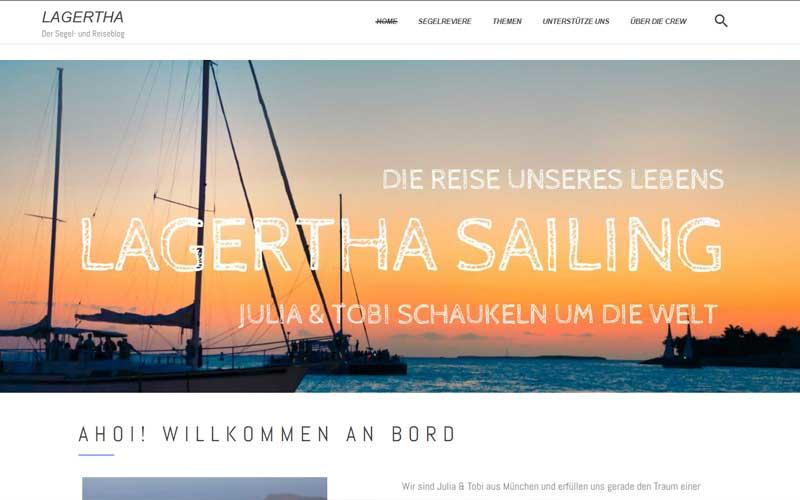 Reise & Segelblog